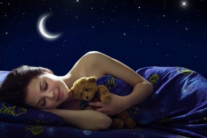 Durata necesara a somnului in functie de varsta