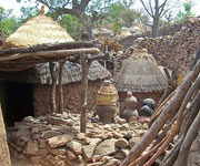 The cultural landscape of Sukur Nigeria