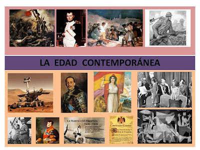 educaprende la edad contempor nea On imagenes de la epoca contemporanea