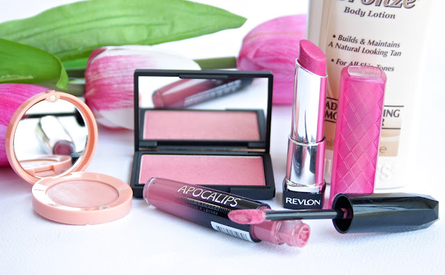 Drugstore haul Sleek, Revlon, Rimmel