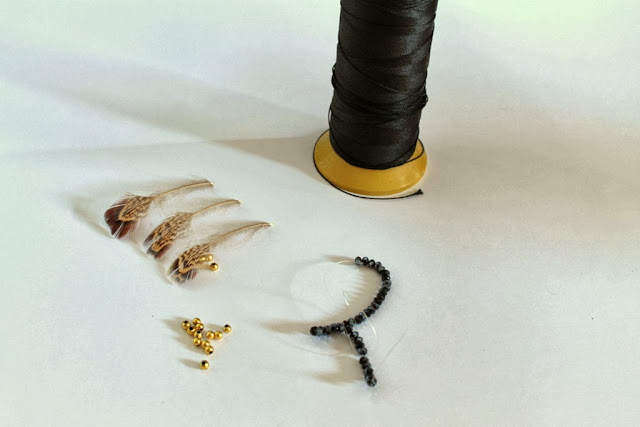 fashion diy, tutorial, necessary, come fare una collana, fai da te collana