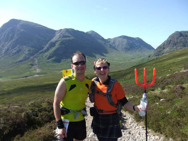 Devil O' The Highlands Ultramarathon