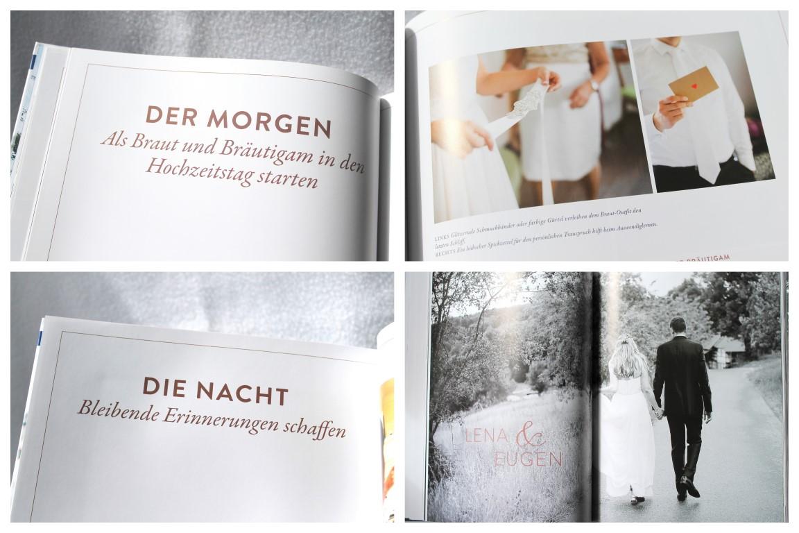 Innenseiten: Unser Tag Callwey Verlag