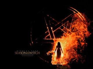Wallpaper Film - Season of the Witch