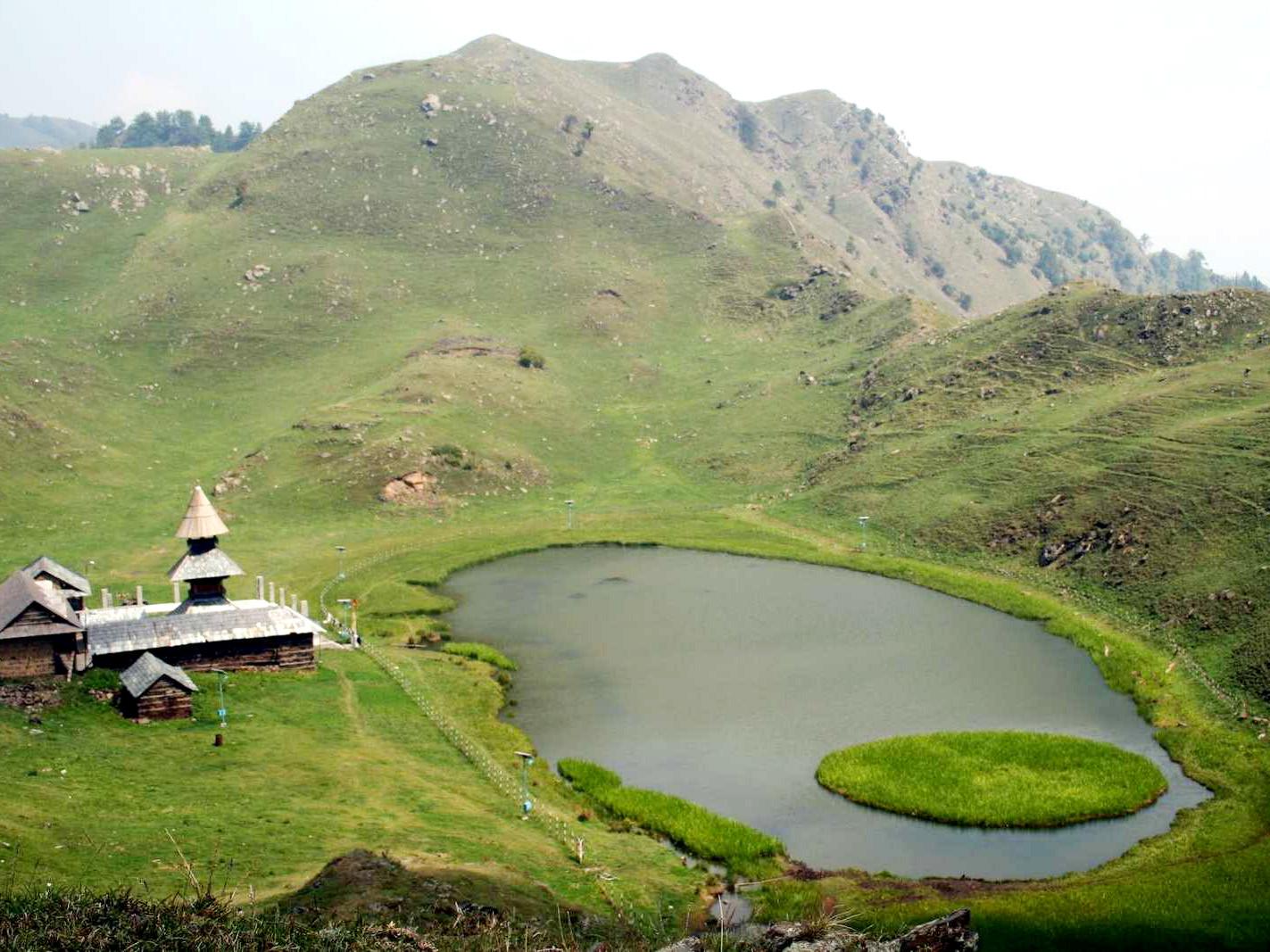 Kullu And Manali Himachal Beautiful Places