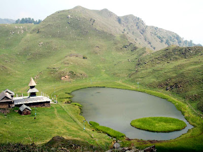 Beautiful Places in Kullu Manali
