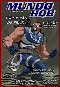 MUNDO HQB #26