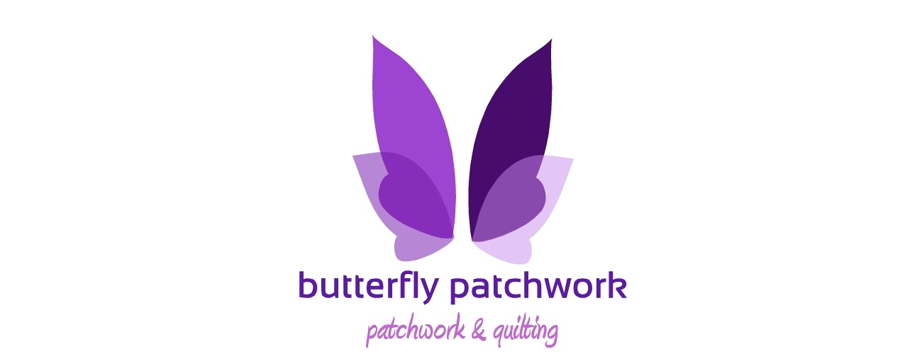 Butterfly patchwork