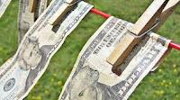 تهريب رؤوس الأموال