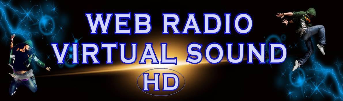 WEB RADIO VIRTUAL SOUND