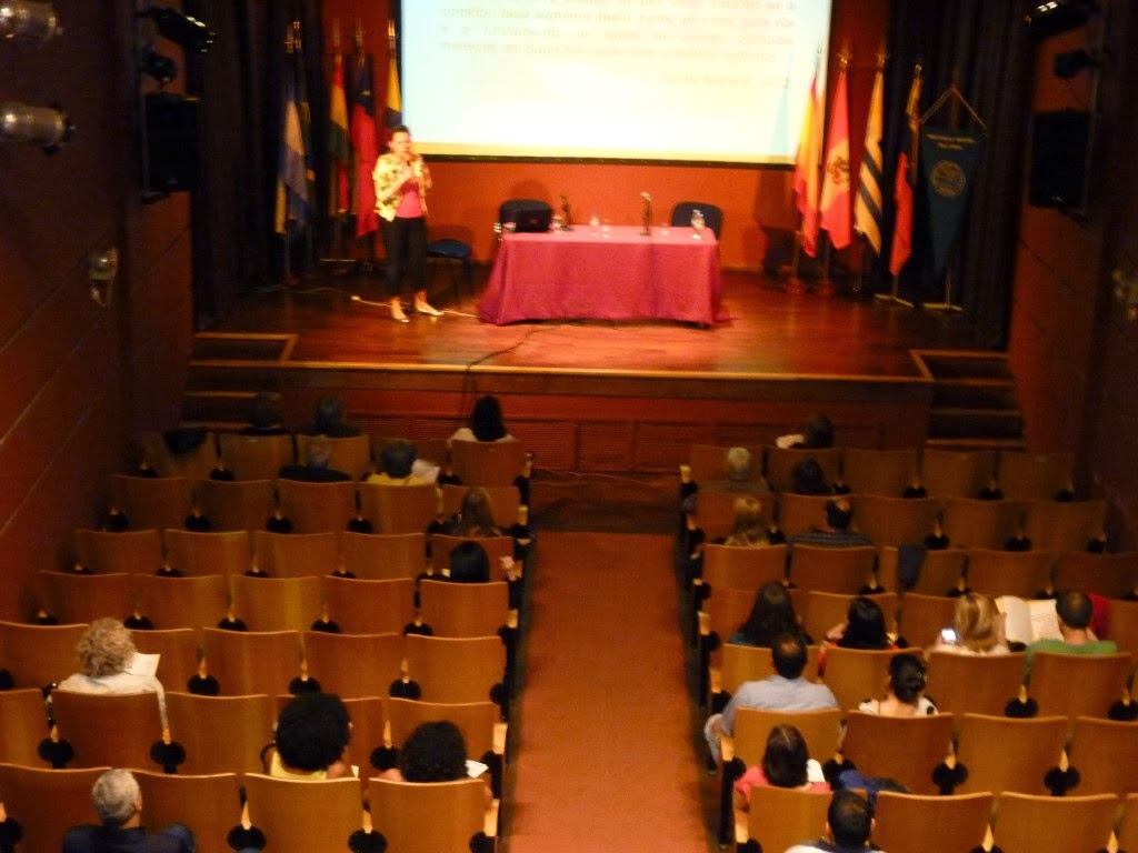 Fotos del IV Encuentro de Museos Universitarios del Mercosur-I Encuentro de Museos Universitarios L