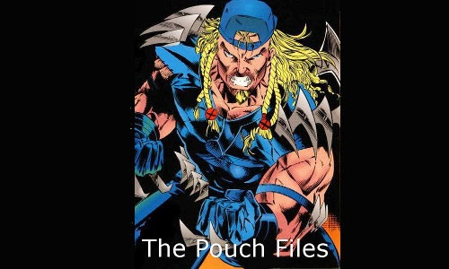 The Pouch Files