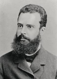 Vilfredo Pareto Biography