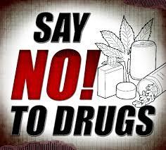 Anti Narkoba