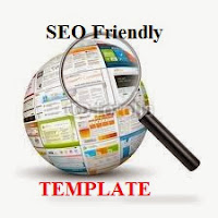 Tenmplate Blog SEO FRIENDLY