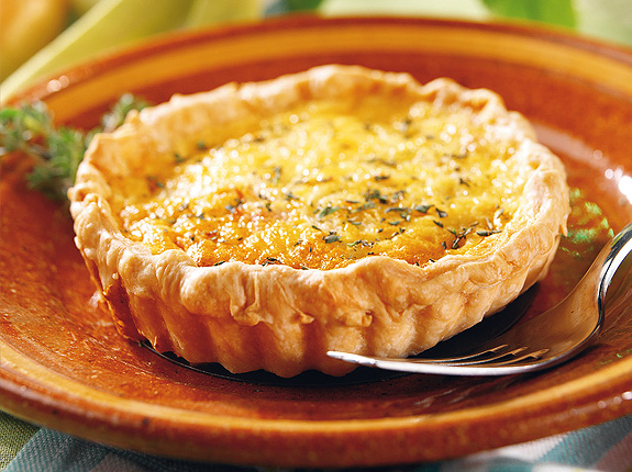 recetas culinarias receta f cil y rica quiche de cebolla