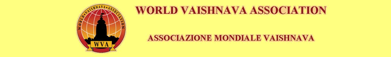 Associazione Mondiale Vaishnava