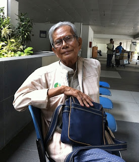 >Aung Thin first overseas Talk in Singapore – audio file released unofficially