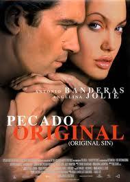 Filme Pecado Original Dublado