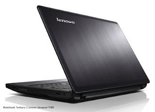 Review Lenovo IdeaPad Y580-Core i7