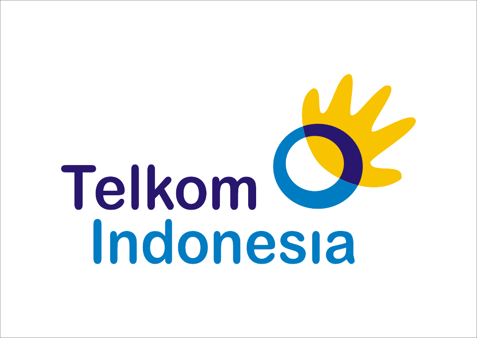 Telkom Indonesia Logo Vector download free