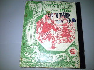 Jual Beli Buku Bekas Cersil - Photo update 08 Mei 2013