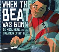 When the Beat Was Born Interview