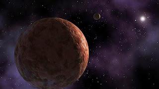 Benarkah Keberadaan Planet X Ditemukan?