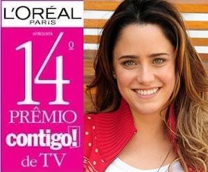 14° PRÊMIO CONTIGO DE TV !
