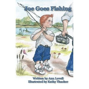 Joe Goes Fishing