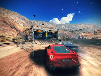 Download Asphalt 8 HD Games for Android and Apple Device_NewVijay