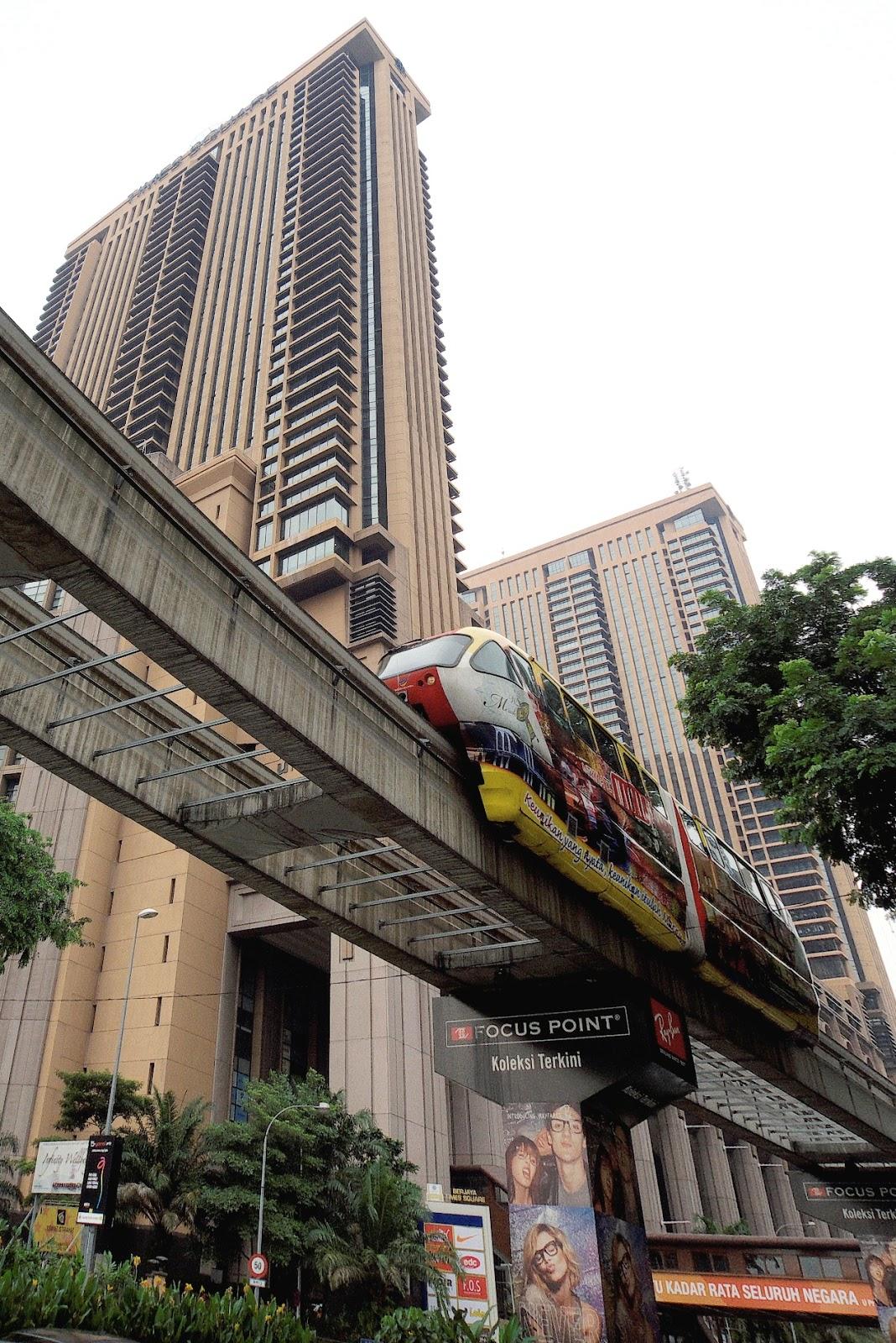 Kuala Lumpur. A voyage to Kuala Lumpur, Malaysia, Asia. - Online ...