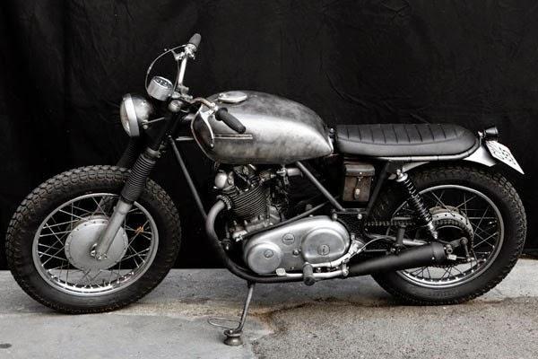 Modifikasi Motor Jap Style Gallery