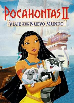 Pocahontas 2: Viaje a un Nuevo Mundo (2012)