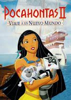 pelicula Pocahontas 2: Viaje a un nuevo mundo