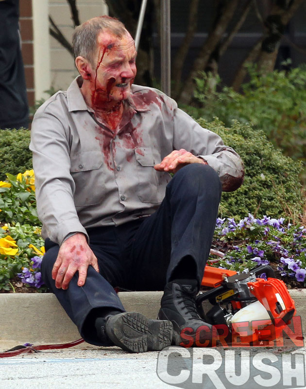 Zombieland: primeras imágenes de la serie televisiva