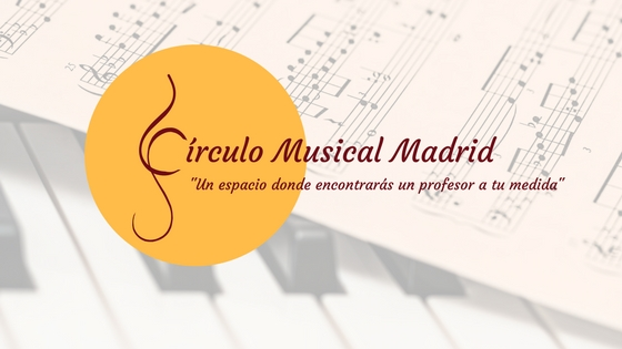 Círculo Musical Madrid