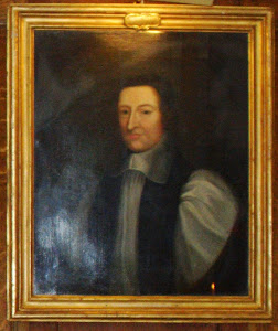 John Bramhall (1594 – 25 June 1663)