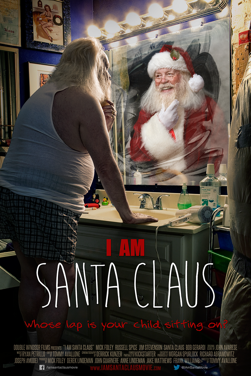 Shit Movie Fest: I Am Santa Claus (A Shitmas Post by John Squires ...