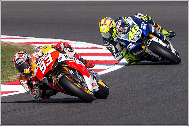 Foto Marc Marquez MotoGP 04