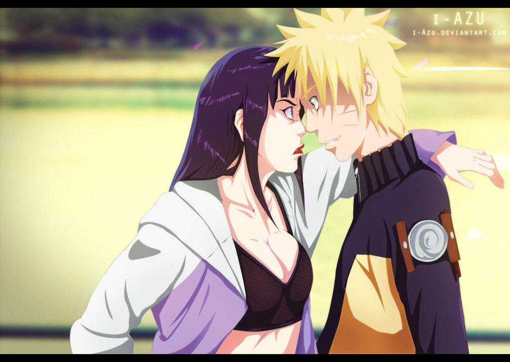 Naruto chap 631 Trang 17