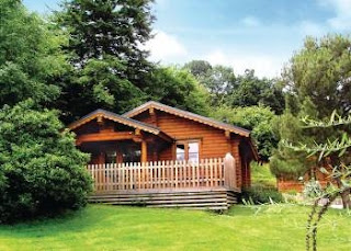 Find Lodges with Hot Tubs in Herefordshire