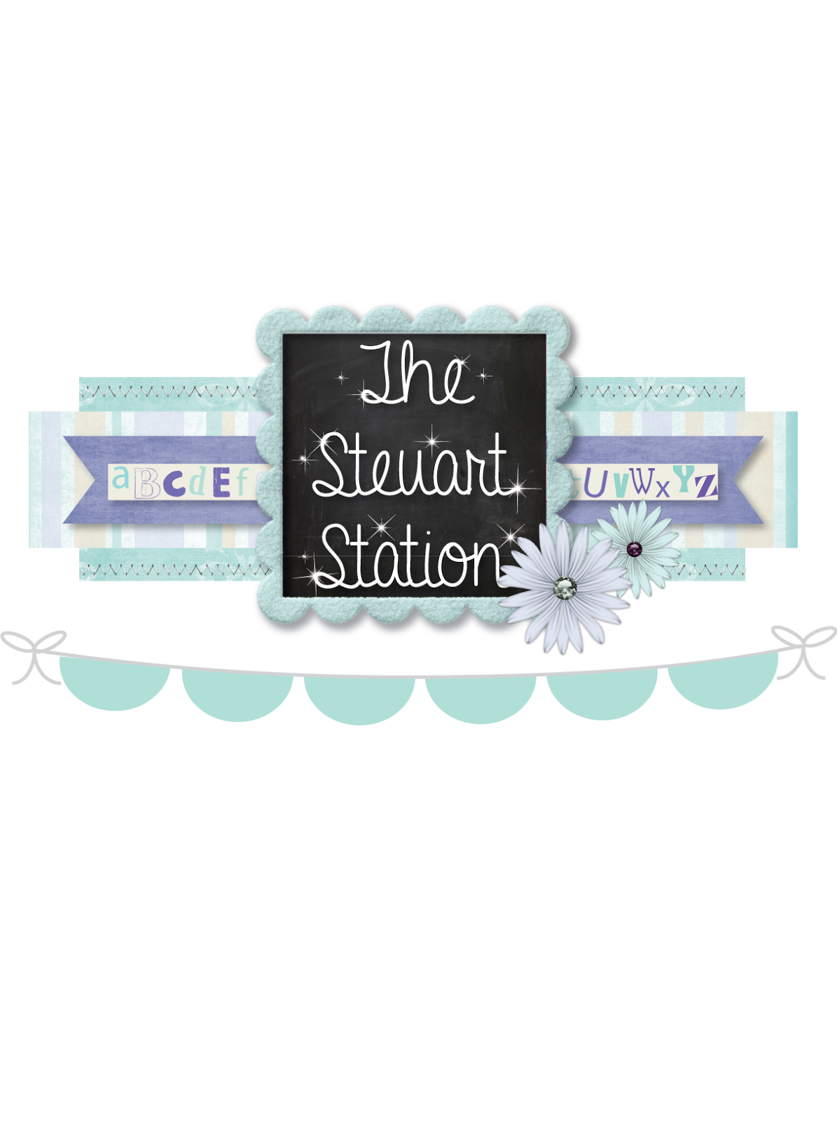 The Steuart Station