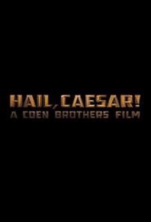 Hail, Caesar! ( 2016 )