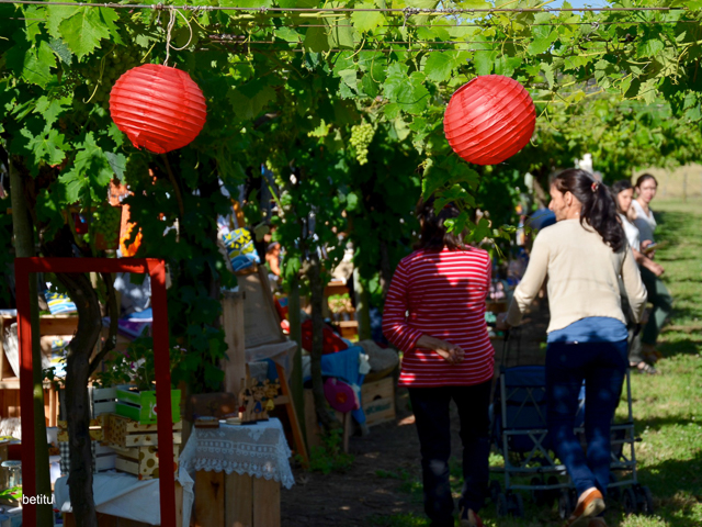 Feria los Hacedores - Foto Bruno L - betitu's quest