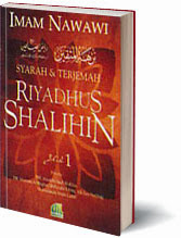 Jual Buku Online Surabaya | Riyadhus Shalihin Jilid 1