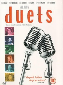 Duets Poster