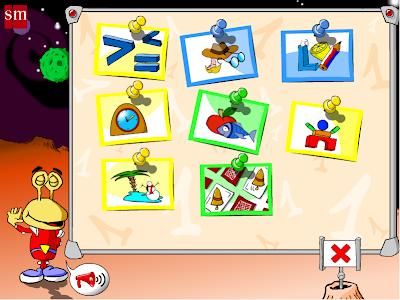 Juegos para Infantil I,Matemáticas,números,operaciones,básicas,figuras geométricas,geometría,numeración