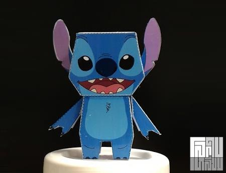 Who created stitch