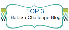 Top 3 bei BaLiSa
